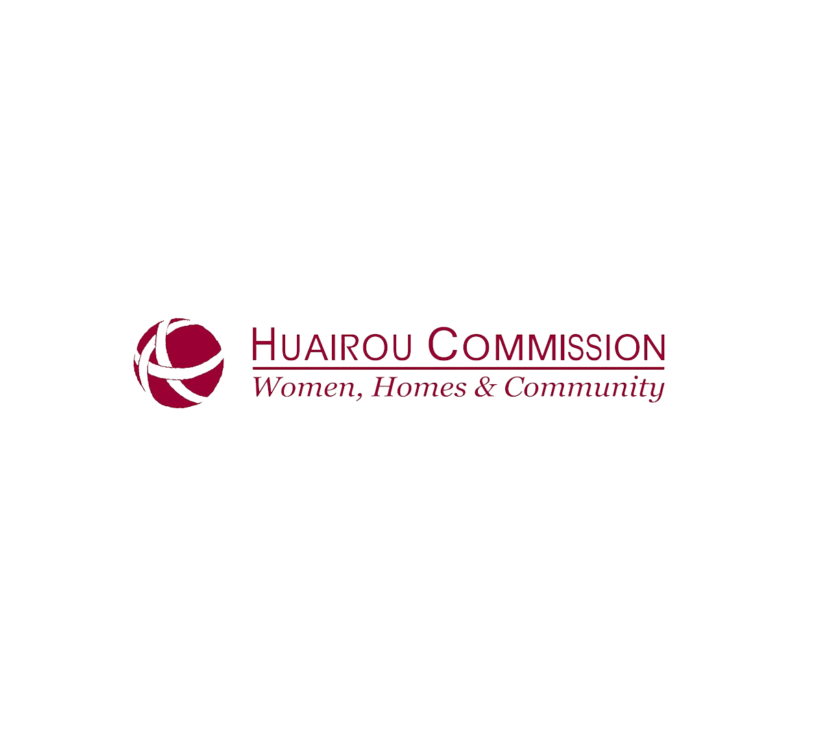 Huairou Commission logo